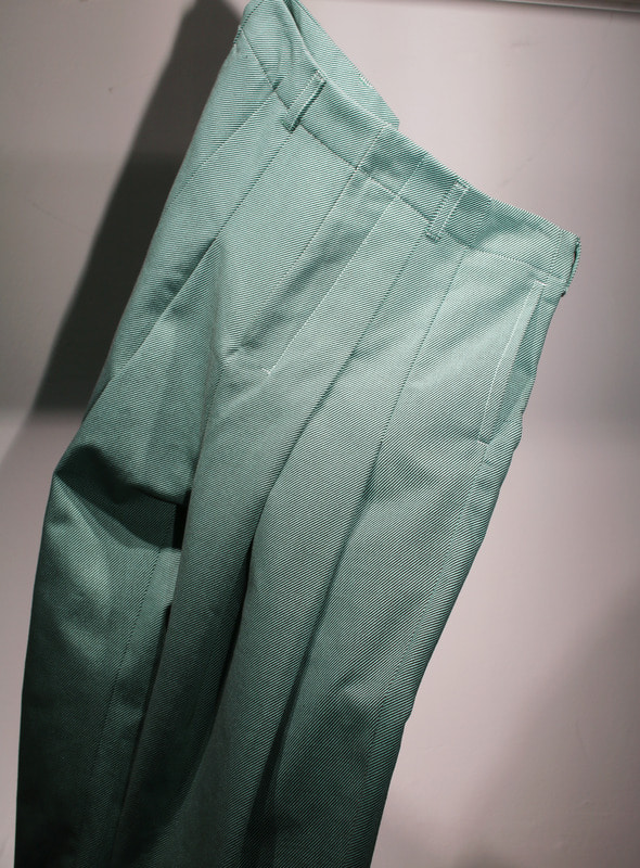 PAGGY PANTS(MINT)
